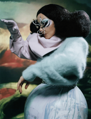 modely-way:Björk for Dazed & Confused, shot by Harley Weir: modely-way:Björk for Dazed & Confused, shot by Harley Weir