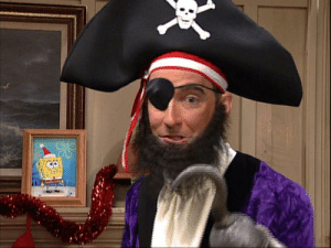 Mods are asleep. Upvote Patchy the Pirate, The president of SpongeBob SquarePants fan club: Mods are asleep. Upvote Patchy the Pirate, The president of SpongeBob SquarePants fan club