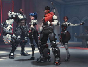 Goals, Squad, and Tumblr: moira-o-deorain:  squad goals