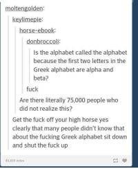 25+ Best Greek Alphabet Memes |