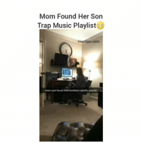 Lmao hahah my playlist is lit hoodclips comedy HoodComedy: Mom Found Her Son  Trap Music Playlist  Hoodips.com  mom just found little brothers spotify playlist Lmao hahah my playlist is lit hoodclips comedy HoodComedy