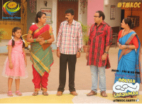 #Bhide and #Madhavi are feeling guilty because of Ganpat's condition.They want to do something by which he can overcome his sadness, But how ? Watch it in our today's episode of #TMKOC: MON FRI 8:30 PM  aarak Menta  OOLIHAH  CHASHMAH  @TMKOC.SABTV #Bhide and #Madhavi are feeling guilty because of Ganpat's condition.They want to do something by which he can overcome his sadness, But how ? Watch it in our today's episode of #TMKOC