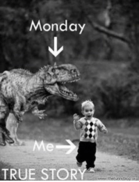 Monday  TRUE STORY Good MONDAY Morning Friends - TPR