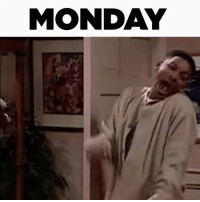 your week as presented by the Fresh Prince of Bel-Air: MONDAY your week as presented by the Fresh Prince of Bel-Air