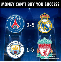 True https://t.co/1HhBR4g8Au: MONEY CAN'T BUY YOU SUCCESS  2-5  T GER  CHES  YOULL NEVER WALK ALONE  LIVERPOOL  FOOTBALL CLUB  18  94  CITY  ball  rollFootball Insta  EST True https://t.co/1HhBR4g8Au