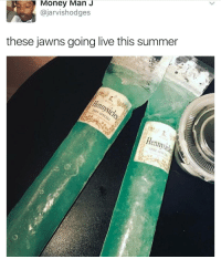 <p>You wanna know how I got these scars? (via /r/BlackPeopleTwitter)</p>: Money Man J  @jarvishodges  these jawns going live this summer  Hennysicl  Hennysid <p>You wanna know how I got these scars? (via /r/BlackPeopleTwitter)</p>