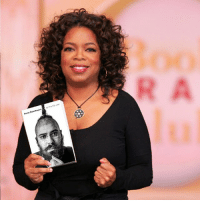 """OMG R U KIDDING ME?! OPRAH PUT MY BOOK """"MONEY PIZZA RESPECT"""" IN HER BOOK CLUB?!!? So honored. So blessed. So grateful. Also, thank you Stedman, cause nobody ever fucking thanks Stedman. Read a chapter at fatjew.net-book (📷: @kaywaal): Money Pizza Respect by The Fat Jets  A OMG R U KIDDING ME?! OPRAH PUT MY BOOK """"MONEY PIZZA RESPECT"""" IN HER BOOK CLUB?!!? So honored. So blessed. So grateful. Also, thank you Stedman, cause nobody ever fucking thanks Stedman. Read a chapter at fatjew.net-book (📷: @kaywaal)"""