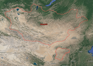 Mongolia decided to casually take Ordos from China.: Mongolia decided to casually take Ordos from China.