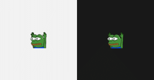 monkaH by Auroreily - FrankerFaceZ | Twitch Emotes Meaning Meme on ME ME