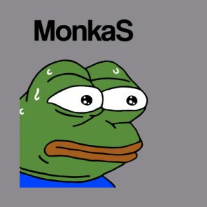 Top Five Monkas Meaning - Circus