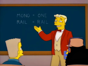 Elon musk presents his plans for a hyperloop to government officials (2017): MONOONE Elon musk presents his plans for a hyperloop to government officials (2017)