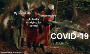 Monty Python and Covid-19 are sure to make a good profit. INVEST! via /r/MemeEconomy https://ift.tt/3cGCQb9: Monty Python and Covid-19 are sure to make a good profit. INVEST! via /r/MemeEconomy https://ift.tt/3cGCQb9