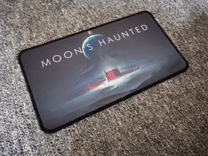 Destiny, Moon, and Awesome: MOONS HAUNTED See you on the moon! Destiny 2's new moon environment looks awesome! And the New Destiny 2 Shadowkeep launch on Septemeber 17.