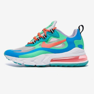 7b7cf40056 Nike, Air, and One: More colorways of the Nike Air Max 270 React