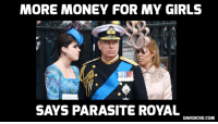 What Possible Good Are Taxpayers If They Can't Keep Prince Andrew's Daughters In Luxury – Well I Ask You https://www.davidicke.com/article/391676/possible-good-taxpayers-cant-keep-prince-andrews-daughters-luxury-well-i-ask #Royals: MORE MONEY FOR MY GIRLS  SAYS PARASITE ROYAL  DAVIDICKE.COM What Possible Good Are Taxpayers If They Can't Keep Prince Andrew's Daughters In Luxury – Well I Ask You https://www.davidicke.com/article/391676/possible-good-taxpayers-cant-keep-prince-andrews-daughters-luxury-well-i-ask #Royals