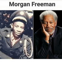 Did you know that Morgan Freeman is a USAF veteran? - Via: @legends.of.glory - - Follow me: @thecombatpage for more!! - gun merica USA GodBlessAmerica secondamendment 2ndamendment defendthesecond military supportthetroops operator ammo onenationundergod guns conservative liberal politics liberty country firearms guncontrol patriotic usarmy righttobeararms 2ndamendment donttreadonme red hillaryforprison2016 callofduty ww2: Morgan Freeman Did you know that Morgan Freeman is a USAF veteran? - Via: @legends.of.glory - - Follow me: @thecombatpage for more!! - gun merica USA GodBlessAmerica secondamendment 2ndamendment defendthesecond military supportthetroops operator ammo onenationundergod guns conservative liberal politics liberty country firearms guncontrol patriotic usarmy righttobeararms 2ndamendment donttreadonme red hillaryforprison2016 callofduty ww2