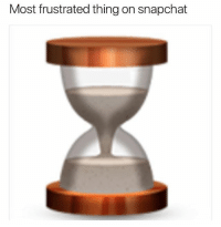Memes, Smh, and Snapchat: Most frustrated thing on snapchat Smh, my snap score just disappeared