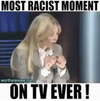 Memes, Honduras, and New Orleans: MOST RACIST MOMENT  worthy review.com  ON TV EVER! I'm sure many people were surprised at the comments made by this man . He appears to be Polynesian and acknowledges he is an ethic minority yet he still held racist views against blacks in general. This phenomenon is more common than one might think. I grew up with neighbors that were from Honduras and El Salvador in New Orleans and we got along great. Yet as I got older an traveled more I started to see how Dominicans treated Haitians , how Cubans treated blacks in Miami . Wherever Hispanics had a ethic majority they were just as racist if not more than whites in some cases . They will practice housing and employment discrimination on Jim Crow levels if possible. Black people are some of the most loving and supportive people willing to show empathy and ride for people that would exploit them in a heartbeat. It's not just Hispanics, Jews , Arabs and , Asians behave in the same manner whenever possible. Black people are the mules of society and the black woman carries the largest of the burden . Many ethic minorities may have a black friend or spouse but still view the race as a whole as inferior . I'm sorry for pointing this out but I felt it needed to be said . 17thsoulja BlackIG17th Lastly even some Caribbean and African blacks don't like African Americans. The black American is truly culturally alone in the world. Isolated by design forced to assimilate simply to survive. OrphanedAfricans