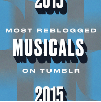 "<h2>Most Reblogged Musicals</h2><p><i>*stage freeze*</i></p><ol><li><b><a href=""http://www.tumblr.com/search/les%20miserables"">Les Misérables</a></b></li>  <li><b><a href=""http://www.tumblr.com/search/hamilton"">Hamilton</a> </b>