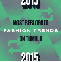 "Fashion, Hipster, and Swag: MOST REBLOGGED  ON TUMBLR  2015  FASHION TRENDS <h2>Most Reblogged Fashion Trends</h2><p>Preemptively wearing socks and sandals in anticipation of 2027 trends.<br/></p><ol><li><b><a href=""http://www.tumblr.com/search/grunge%20fashion"">grunge</a></b></li>  <li><b><a href=""http://www.tumblr.com/search/hipster%20fashion"">hipster</a></b></li>  <li><b><a href=""http://www.tumblr.com/search/indie%20fashion"">indie</a></b></li>  <li><b><a href=""http://www.tumblr.com/search/vintage%20fashion"">vintage</a></b></li>  <li><b><a href=""http://www.tumblr.com/search/pale%20fashion"">pale</a></b></li>  <li><b><a href=""http://www.tumblr.com/search/boho%20fashion"">boho</a></b></li>  <li><b><a href=""http://www.tumblr.com/search/alternative%20fashion"">alternative</a></b></li>  <li><b><a href=""http://www.tumblr.com/search/pastel%20fashion"">pastel</a></b></li>  <li><b><a href=""http://www.tumblr.com/search/hippie%20fashion"">hippie</a></b></li>  <li><b><a href=""http://www.tumblr.com/search/aesthetic%20fashion"">aesthetic</a></b></li>  <li><b><a href=""http://www.tumblr.com/search/urban%20fashion"">urban</a></b></li>  <li><b><a href=""http://www.tumblr.com/search/goth%20fashion"">goth</a></b></li>  <li><b><a href=""http://www.tumblr.com/search/kawaii%20fashion"">kawaii</a></b></li>  <li><b><a href=""http://www.tumblr.com/search/swag%20fashion"">swag</a></b></li>  <li><b><a href=""http://www.tumblr.com/search/soft%20grunge%20fashion"">soft grunge</a></b></li>  <li><b><a href=""http://www.tumblr.com/search/pale%20grunge%20fashion"">pale grunge</a></b></li>  <li><b><a href=""http://www.tumblr.com/search/pastel%20goth%20fashion"">pastel goth</a></b></li>  <li><b><a href=""http://www.tumblr.com/search/floral%20fashion"">floral</a></b></li>  <li><b><a href=""http://www.tumblr.com/search/korean%20fashion"">korean fashion</a></b></li>  <li><b><a href=""http://www.tumblr.com/search/steampunk%20fashion"">steampunk</a></b></li></ol>"