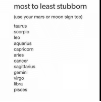 25+ Best Moon Sign Memes | With Memes, Know What Memes, Habitate Memes