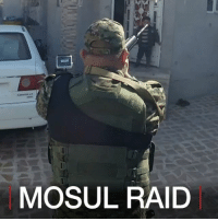 Instagram, Memes, and Control: MOSUL RAID 3 APR: Iraqi forces are engaged in a fierce battle to retake control of the city of Mosul from so-called Islamic State. So far, only eastern Mosul has been freed from IS rule. But even here, the hunt for IS sleeper cells still goes on, as the BBC's Basheer Al Zaidi discovered when he accompanied agents from Iraq's national security service. Basheer, who grew up in Mosul, has gone back to his hometown after more than ten years and this is the second instalment of our three-part Instagram series ReturnToMosul. Find out more: bbc.in-homecoming Mosul Iraq BasheerAlZaidi Reunion Friendship War MiddleEast BBCShorts BBCNews @BBCNews