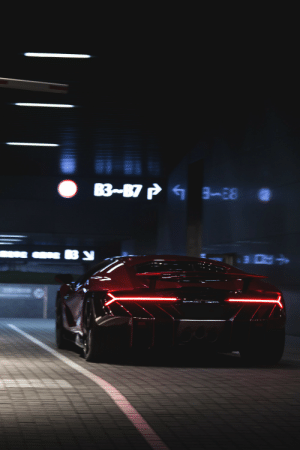 Tumblr, Lamborghini, and Blog: motivationsforlife:  Lamborghini Centenario by Jack XTR