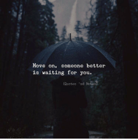RT @FactsGuide: Move on, someone better is waiting for you. https://t.co/ryl8gqnj8r: Move on, someone better  is waiting for you.  (Quotes nd Notes RT @FactsGuide: Move on, someone better is waiting for you. https://t.co/ryl8gqnj8r