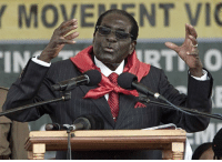 "The distance between Egypt and Israel is about 613Km. But it took Moses and the Israelite's 40years to complete their journey. On average each day, they walked only 43metres, Yes 43metres, almost half of what Usain Bolt does in 5seconds. I just wish Moses was around to explain this laziness. ""Robert Mugabe"": MOVER NT VIC The distance between Egypt and Israel is about 613Km. But it took Moses and the Israelite's 40years to complete their journey. On average each day, they walked only 43metres, Yes 43metres, almost half of what Usain Bolt does in 5seconds. I just wish Moses was around to explain this laziness. ""Robert Mugabe"""