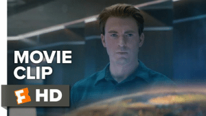 "Memes, Avengers, and How To: MOVIE  CLIP  F HD ""Let's go get this son of a b*tch."" The Avengers plan how to defeat Thanos in this new clip from Avengers: Endgame."