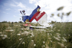 Flight, Today, and Ukraine: MRD Five years ago today, a lone SAM launched by Unknown Group in Eastern Ukraine downed Malaysian Airlines Flight 17. 298 innocent people, including 80 passengers under the age of 18, perished in a blatant act of international terrorism..