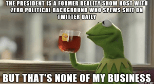 """MRW I see Reddit trashing a young progressive political candidate's AMA for having """"zero experience and no plan,"""" then making fun of him for using TikTok: MRW I see Reddit trashing a young progressive political candidate's AMA for having """"zero experience and no plan,"""" then making fun of him for using TikTok"""