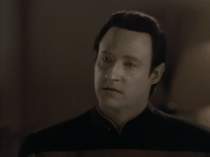 Dank, Memes, and Mrw: MRW Im told dont be depressed, just cheer up (xpost /r/startrekgifs) by zambro MORE MEMES