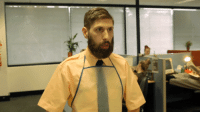 """MRW I'm walking through the office and hear a coworker pronounce """".gif"""" differently than I do [OC]: MRW I'm walking through the office and hear a coworker pronounce """".gif"""" differently than I do [OC]"""