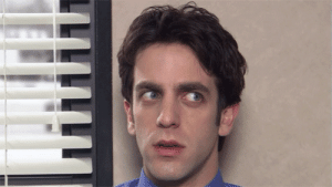 MRW when a guy with a Confederate Flag tells me that even if I don't like the President, I must respect and support him.: MRW when a guy with a Confederate Flag tells me that even if I don't like the President, I must respect and support him.
