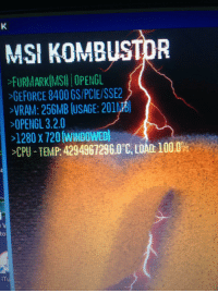 msi kombustor download