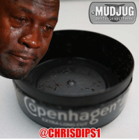 After a night of heavy drinking and dipping 😂 mudjug dip30 packdipspit hungover photo by @chrisdips1: MUDJUG  portable spittoons  Spenhage  @CHRISDIPS After a night of heavy drinking and dipping 😂 mudjug dip30 packdipspit hungover photo by @chrisdips1