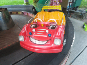 Guess, Lightning, and Lightning McQueen: MUDY This is supposed to be Lightning McQueen I guess...