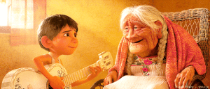 "miquelrivera:""I didn't write ""Remember Me"" for the world… I wrote it for Coco."": muELATUERB uma miquelrivera:""I didn't write ""Remember Me"" for the world… I wrote it for Coco."""
