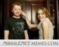 """Love, Memes, and Happy: MUGGLENET MEMES.COM <p>This makes me incredibly happy. Love them <a href=""""http://ift.tt/1cPViLY"""">http://ift.tt/1cPViLY</a></p>"""