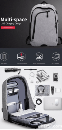 "Space, Design, and Spaces: Multi-space  USB Charging Design  15.6 PC available >  USB  Multi-space  USB charging design  Border security skeleton  14""PC available RT @JohnRaeWard: https://t.co/d0tXvG2GqF Is Basically Giving These Backpacks Away! 🔥 https://t.co/Due0MVsZqH"