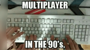 Used to play Little Fighters 2 with my bro: MULTIPLAYER  IN THE 90's.  31 Used to play Little Fighters 2 with my bro
