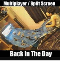 Bruh I wish I woulda thought of this tech back in the day ➖➖➖➖➖➖➖ 🎮Credit; @ 🃏Turn on Post Notifications 🦃Tag a Turkey ➖➖➖➖➖➖➖ 🃏Hashtags - (ignore please). CallofDuty Xbox fallout counterstrike BlackOps2 CodMemes Playstation Gamer Halo Halo5 Destiny Minecraft XboxOne Xbox360 GTA5 GTAV BlackOps3 9gag BO3 BO2 Treyarch Games VideoGames follow4follow steam csgo Memes l4l fallout4 😏Tag a friend if you see this😏: Multiplayer Split Screen  Back In The Day Bruh I wish I woulda thought of this tech back in the day ➖➖➖➖➖➖➖ 🎮Credit; @ 🃏Turn on Post Notifications 🦃Tag a Turkey ➖➖➖➖➖➖➖ 🃏Hashtags - (ignore please). CallofDuty Xbox fallout counterstrike BlackOps2 CodMemes Playstation Gamer Halo Halo5 Destiny Minecraft XboxOne Xbox360 GTA5 GTAV BlackOps3 9gag BO3 BO2 Treyarch Games VideoGames follow4follow steam csgo Memes l4l fallout4 😏Tag a friend if you see this😏