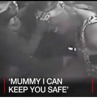 America, Black Lives Matter, and Children: MUMMY I CAN  KEEP YOU SAFE 23 JUNE: Black man Philando Castile was shot dead by police during a traffic stop in Minnesota, US. Both his girlfriend Diamond Reynolds and her four-year-old daughter were in the car at the time. Ms Reynolds streamed what happened next live on Facebook. Later she and her daughter were put in the back of a police squad car. This footage shows that moment which includes the little girl comforting her screaming mother, asking her to stop in case she gets shot too. Police officer Jeronimo Yanez was later found not guilty of second-degree manslaughter. More: bbc.in-castile philandocastile blacklivesmatter police minnesota america us motherhood mum children childhood bbcshorts bbc news bbcnews @bbcnews
