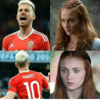 Memes, Muse, and Muses: MUSE  RAMSEY