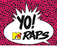 Mtv, Music, and Tumblr: MUSIC TELEYISION todayinhiphophistory:  Today in Hip Hop History:Yo! MTV Raps debuted on MTV August 6, 1988
