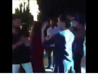 #MustWatch: How amazing is this video of Anushka Sharma and Virat Kohli dancing away at Yuvraj Singh and Hazel Keech's wedding reception in Goa!  Make sure to watch it now 😍💞: #MustWatch: How amazing is this video of Anushka Sharma and Virat Kohli dancing away at Yuvraj Singh and Hazel Keech's wedding reception in Goa!  Make sure to watch it now 😍💞