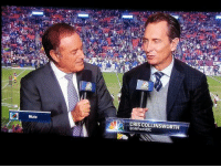 Memes, Mute, and 🤖: Mute  CRIS C  OLLINSWORTH  @sNFonNBC Best way to listen to Chris Collinsworth.
