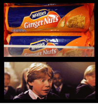 Meanwhile in a supermarket in London...: MVities  Ginger  er Nuts Meanwhile in a supermarket in London...