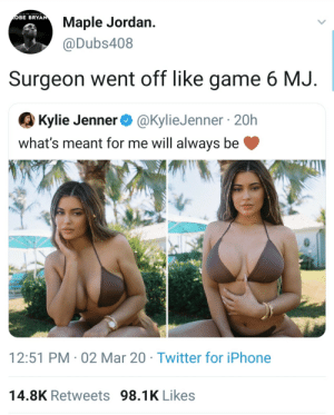 MVP of the surgeon game by kpdagreat32 MORE MEMES: MVP of the surgeon game by kpdagreat32 MORE MEMES